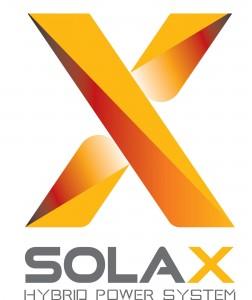 SolaX X-Hybrid power system